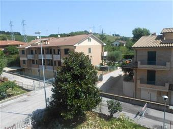 Appartamento in Trieste, Maiolati Spontini