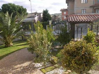 Villino in Gramsci, Pianello Vallesina, Castelbellino