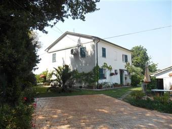 Casa singola in Loretello, Molino Collina, Ostra