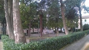 Appartamento in Piazza Barcaroli, Morro D'alba