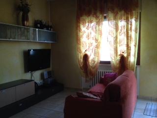 Quadrilocale in Roma, Angeli, Rosora