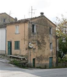 Appartamento in Piazza Cavour, Cupramontana