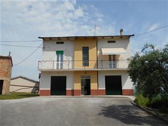 Casa singola in Follonica, San Paolo Di Jesi