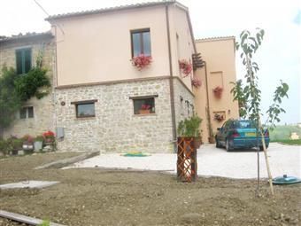 Rustico casale in Mazzini, Apiro