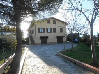 Villa a schiera in Avolante, San Paolo Di Jesi