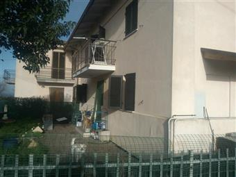 Villa a schiera in Roma, Belvedere Ostrense
