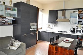 Appartamento in Clementina, Borgo Loreto, Castelplanio