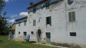 Rustico casale in Quinto Areto, Scorcelletti, Castelbellino