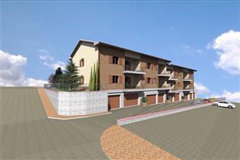 Appartamento in Mazzini, San Marcello
