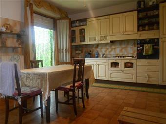 Appartamento in Gramsci, Pianello Vallesina, Castelbellino