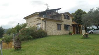 Casa singola in Pozzetto, Pozzetto, Castelplanio