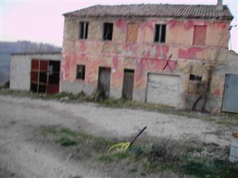 Rustico casale in Strada Provinciale, Poggio San Marcello