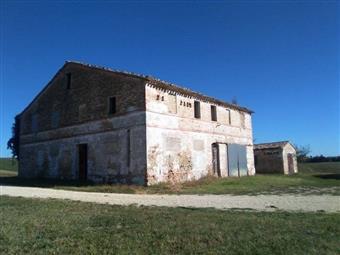 Rustico casale in Fonatana, Filottrano