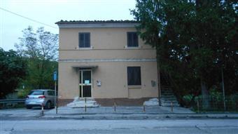 Casa singola in Spina, Jesi