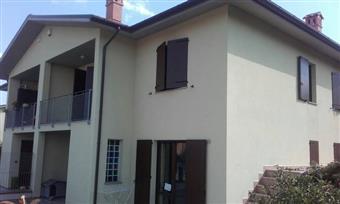 Villa a schiera in Strada Provinciale, Cupramontana