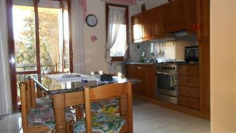 Appartamento in Venezia, Maiolati Spontini