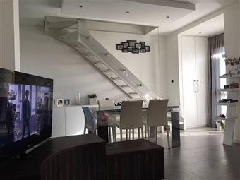 Appartamento in Via Quinto Areto, Scorcelletti, Castelbellino