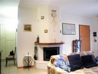 Appartamento in Strada Statale 76, Serra San Quirico