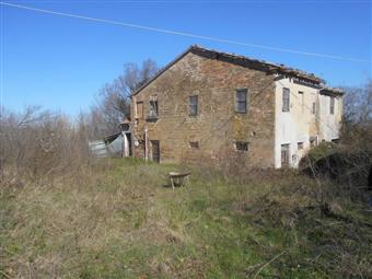 Casa singola in Peschereccia, San Paolo Di Jesi