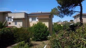 Quadrilocale in Via Mar Ligure, Montemarciano