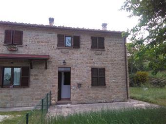 Villa a schiera in Torre, Cupramontana