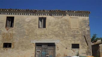 Rustico casale in Via Montelatiere, San Marcello