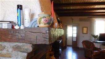 Casa singola in Contrada Del Molino, Poggio San Marcello