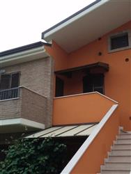 Appartamento in Via Borghetto Di Ripe, Trecastelli