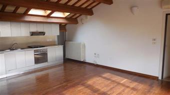 Appartamento in Via Gherardi, Senigallia