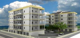 Nuova costruzione in Viale Scala Greca, Scala Greca, Siracusa