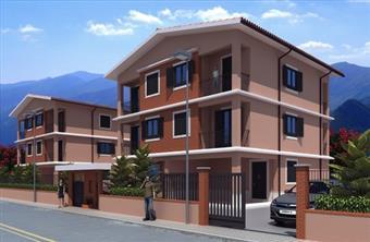 Nuova costruzione in Via Canale, Canicattini Bagni