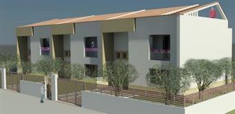 Nuova costruzione in Via Favara, Siracusa