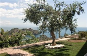 Nuova costruzione in Isola Bella, Taormina