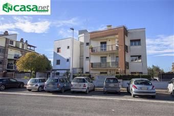 Trilocale in Via Nerva, Guidonia, Guidonia Montecelio