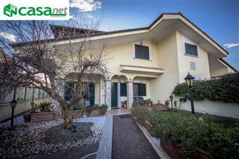 Villa in Via Vallinfreda, Guidonia Montecelio