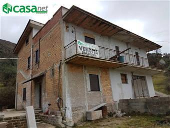 Villa in Via Monte San Gabriele, Marcellina