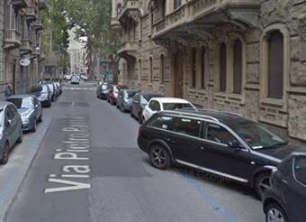 Quadrilocale in Via Pietro Palmieri, Cit Turin, Torino