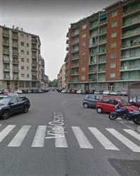 Trilocale in Via Osasco, San Paolo, Torino