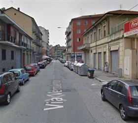 Monolocale in Via Verolengo, Lucento, Torino