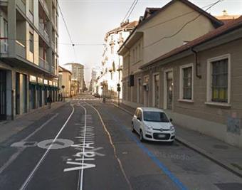 Bilocale in Via Fontanesi, Vanchiglia, Torino