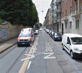 Bilocale in Via Napione, Vanchiglia, Torino
