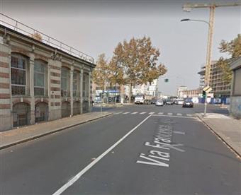Bilocale in Via Cigna, Barriera Milano, Torino