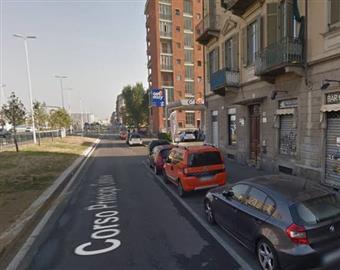 Quadrilocale in Corso Principe Oddone, Aurora, Torino