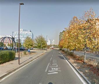 Trilocale in Via Livorno, Aeronautica, Torino
