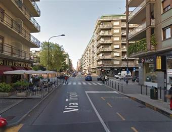 Trilocale in Via Filadelfia, Santa Rita, Torino