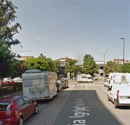 Trilocale in Via Ignazio Vian, Lingotto, Torino