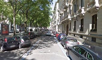 Monolocale in Corso Marconi, San Salvario , Parco Valentino, Torino