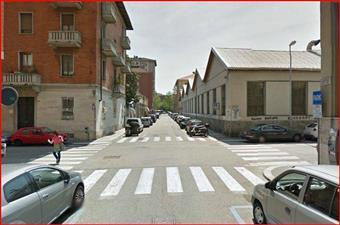 Monolocale in Via Giotto, San Salvario, Torino
