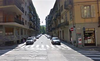 Monolocale in Via Lombroso, San Salvario, Torino