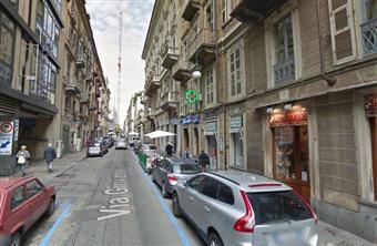 Bilocale in Via Giolitti, Centro Storico, Torino
